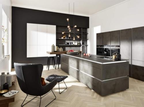 Luxury-kirchen-design